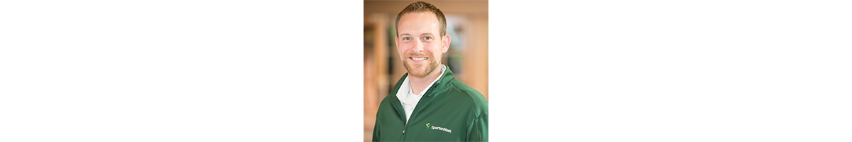 Nathan Stock is our Michigan Health and Wellness Specialist