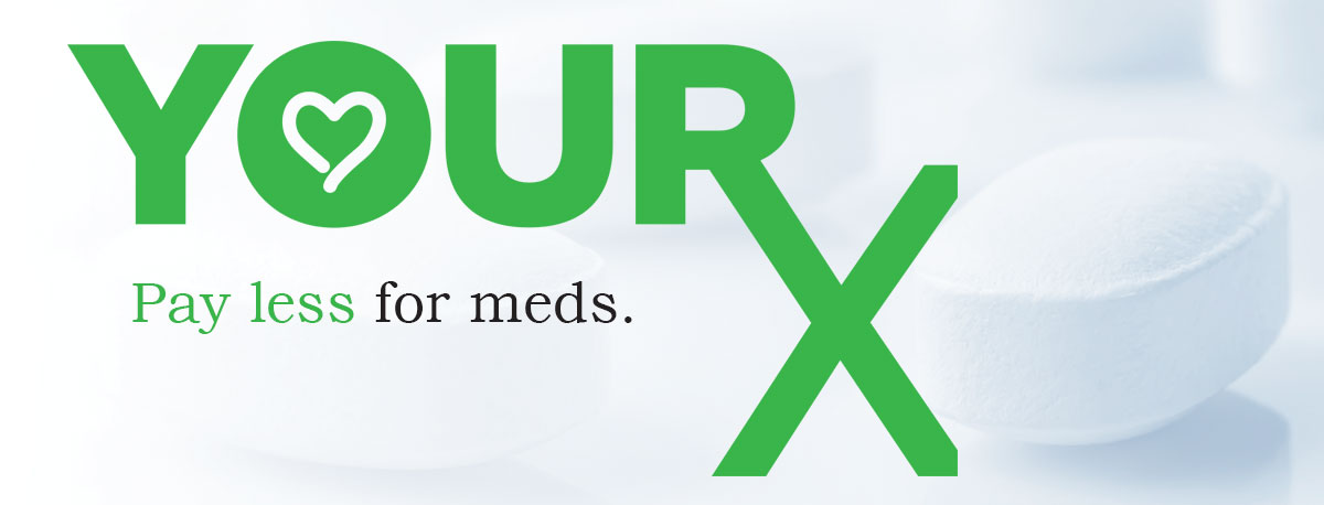 Pay less for meds at Dan's Pharmacies