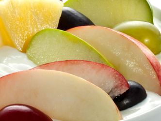 FUJI'S FRUIT SALAD